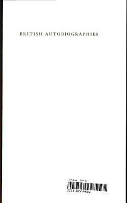 British Autobiographies PDF