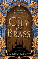 CITY OF BRASS PB Book