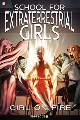 School for Extraterrestrial Girls  1