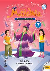 Maths Wiz Book 7