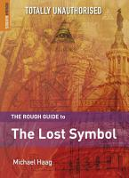 The Rough Guide to The Lost Symbol PDF