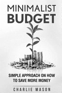 Minimalist Budget PDF