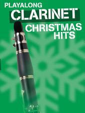 Playalong Christmas Hits - Clarinet