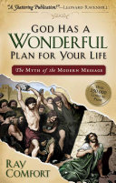 God Has a Wonderful Plan for Your Life Book