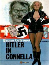 Hitler in gonnella!