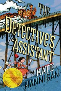 The Detective s Assistant Book