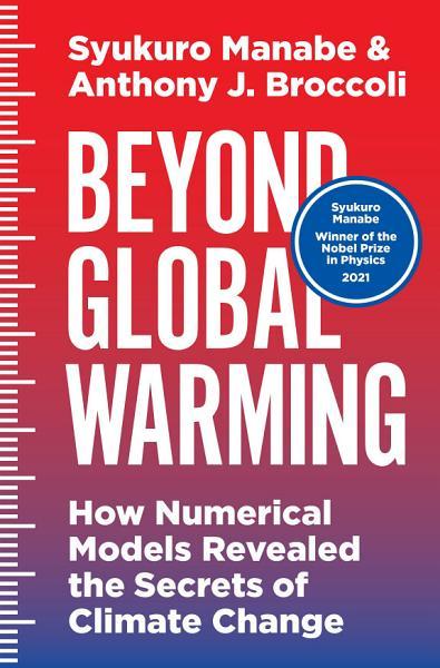 Download Beyond Global Warming Book