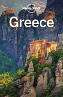Lonely Planet Greece PDF