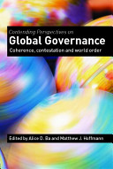Contending Perspectives on Global Governance PDF