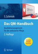 Das QM Handbuch PDF