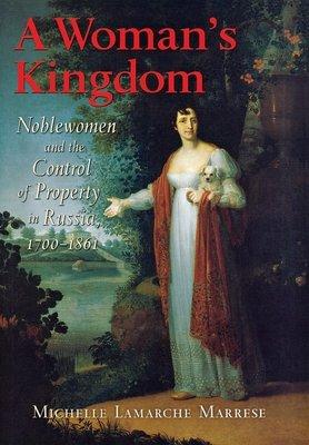 A Woman s Kingdom