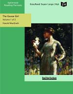 The Goose Girl (Volume 1 of 2 ) (EasyRead Super Large 24pt Edition)