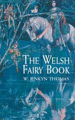 The Welsh Fairy Book