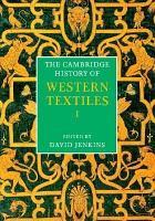 The Cambridge History of Western Textiles PDF