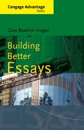 Building Better Essays