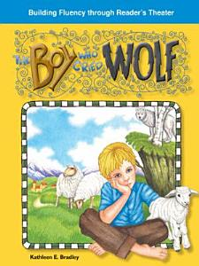 The Boy Who Cried Wolf Book