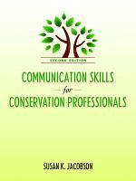 Communication Skills for Conservation Professionals PDF