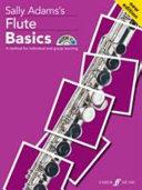Flute Basics PDF