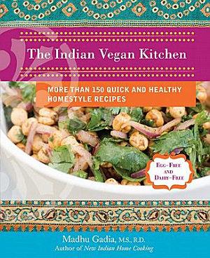 The Indian Vegan Kitchen PDF