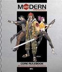 D20 Modern Roleplaying Game PDF