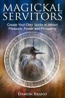 Magickal Servitors