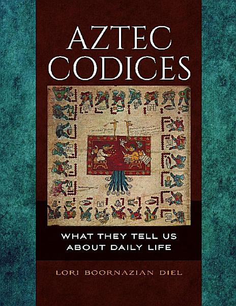 Aztec Codices What They Tell Us About Daily Life