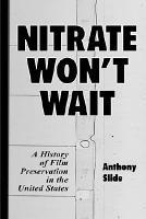 Nitrate Won t Wait PDF