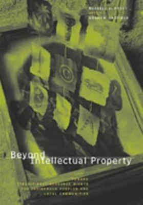 Download Beyond Intellectual Property Book