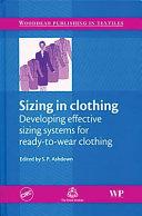 Sizing in Clothing
