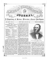The American Phrenological Journal and Repository of Science  Literature and General Intelligence PDF