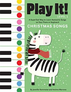 Play It  Christmas Songs Book