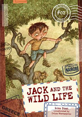 Jack and the Wild Life PDF