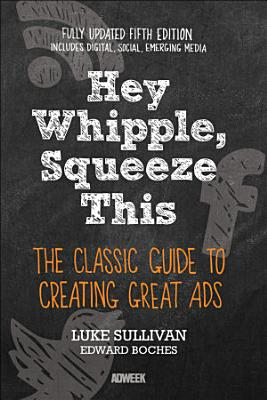 Hey  Whipple  Squeeze This