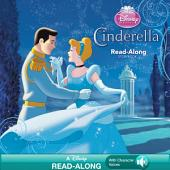 Cinderella Read-Along Storybook