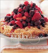 Luscious Berry Desserts