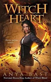 Witch Heart