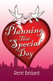 Planning That Special Day