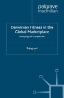 Darwinian Fitness in the Global Marketplace