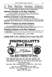 The Presbyterian Review: Volume 10