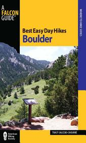 Best Easy Day Hikes Boulder: Edition 2