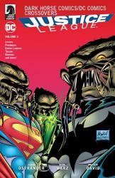 Justice League PDF