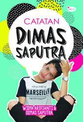 Catatan Dimas Saputra: Chapter 1
