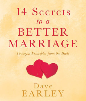 14 Secrets to a Better Marriage PDF