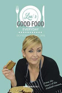 Lea S Good Food Everyday Book PDF