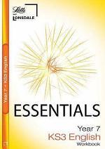 Year 7 English Essentials Wkbk
