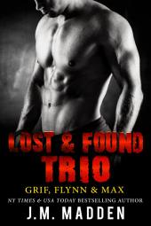 Lost and Found Series Trio