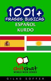 1001+ frases básicas español - kurdo