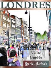 Londres - visite guidée