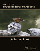 The Atlas of Breeding Birds of Alberta PDF