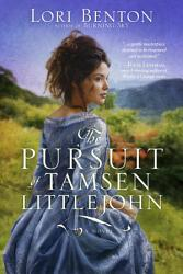 The Pursuit Of Tamsen Littlejohn Book PDF